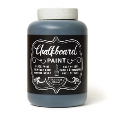 Peinture tableau noir CHALKBOARD PAINT
