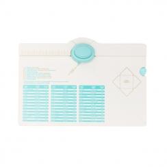 Punch Board We R Memory Keepers ENVELOPE par We R Memory Keepers. Scrapbooking et loisirs créatifs. Livraison rapide et cadea...