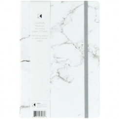 Carnet Kaiser Style Journal MARBLE