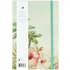 Carnet Kaiser Style Journal TROPICANA