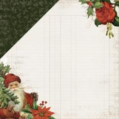 Papier imprimé Letters to Santa DEAR SANTA