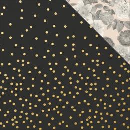 Papier motifs métallisés SHINE BRIGHT