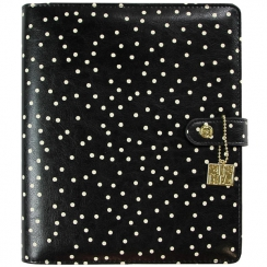 Planner A5 BLACK SPECKLE