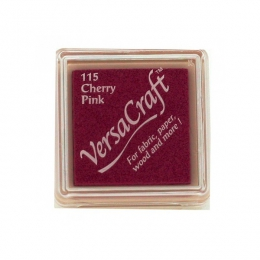 Mini encreur Versacraft CHERRY PINK