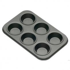 PROMO de -50% sur Jeu de 2 mini- moules petit pain anti-adhérents Kitchen Crafts