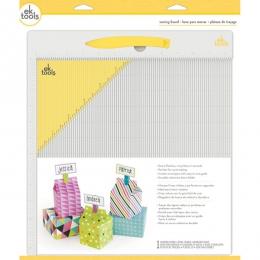 Planche de pliage 30,5 x 30,5 cm par Ek success. Scrapbooking et loisirs créatifs. Livraison rapide et cadeau dans chaque com...
