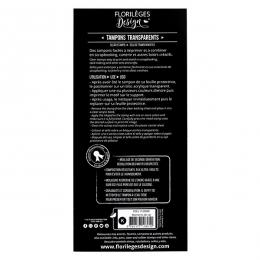Tampons clear MOMENTS DE VIE par Florilèges Design. Scrapbooking et loisirs créatifs. Livraison rapide et cadeau dans chaque ...