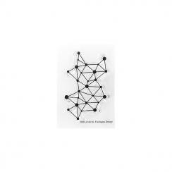 PROMO de -99.99% sur Tampon clear CONSTELLATION Florilèges Design