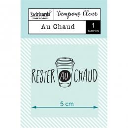 Tampon Clear Au Chaud