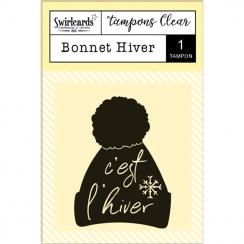 Tampon Clear Bonnet Hiver