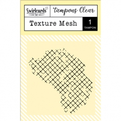 Tampon Clear Texture Mesh