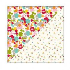 Papier imprimé Shades of Color BOLD BRILLIANCE
