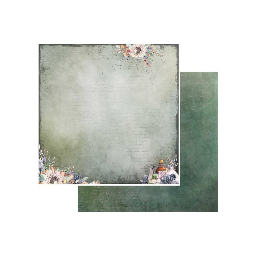 Papier imprimé Rusty Autumn ENCHANTED