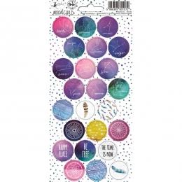 Stickers MOONCHILD 03