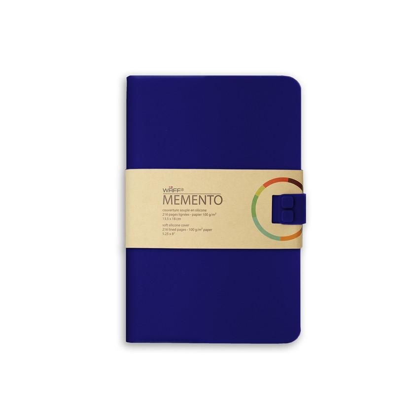 Journal A5 MEMENTO NAVY BLUE