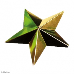 Kit Origami TABLE DE NOEL