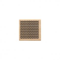 Tampon bois BOUT DE LAINE par Florilèges Design. Scrapbooking et loisirs créatifs. Livraison rapide et cadeau dans chaque com...