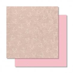 Kit de papiers imprimés 30,5 x 30,5 cm ARREXMAS