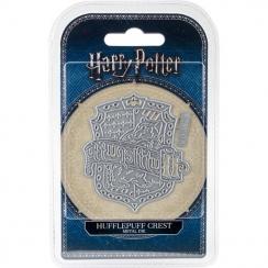 Outils de découpe Harry Potter POUFSOUFFLE