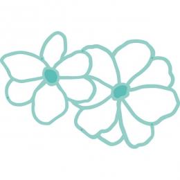 Outils de découpe HANAMI FLOWERS