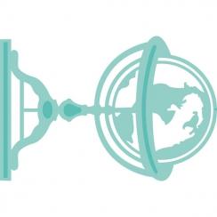 Outils de découpe WORLD GLOBE