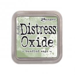 Encre Distress OXIDE BUNDLED SAGE par Ranger. Scrapbooking et loisirs créatifs. Livraison rapide et cadeau dans chaque commande.