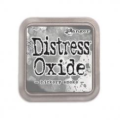 Parfait pour créer : Encre Distress OXIDE HICKORY SMOKE par Ranger. Livraison rapide et cadeau dans chaque commande.