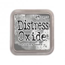 Encre Distress OXIDE HICKORY SMOKE par Ranger. Scrapbooking et loisirs créatifs. Livraison rapide et cadeau dans chaque comma...