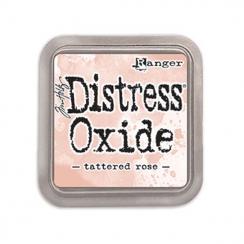 Parfait pour créer : Encre Distress OXIDE TATTERED ROSE par Ranger. Livraison rapide et cadeau dans chaque commande.