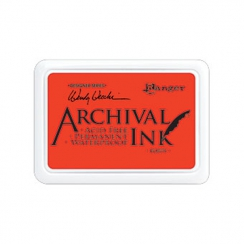 Encre Archival POPPY