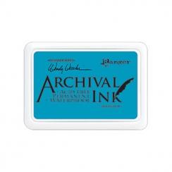 Encre Archival BLUEBIRD par Ranger. Scrapbooking et loisirs créatifs. Livraison rapide et cadeau dans chaque commande.