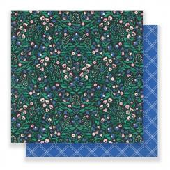 PROMO de -30% sur Papier imprimé Flourish EMMA Crate Paper