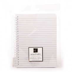 PROMO de -30% sur Journal à spirales Moment Maker JOURNAL REFILL DCWV