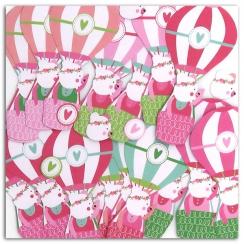 Die cuts Joséphine NOUNOURS par Toga. Scrapbooking et loisirs créatifs. Livraison rapide et cadeau dans chaque commande.