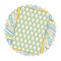 PROMO de -30% sur Pack de papier imprimé A4 LEONARD Toga