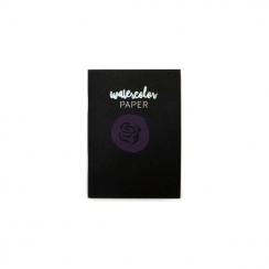 Carnet aquarelle pour Traveler's Notebook taille Passport
