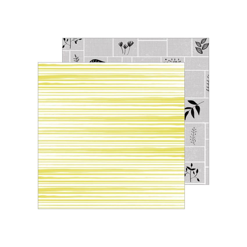 PROMO de -30% sur Papier imprimé A Case of the Blahs BLAH Pinkfresh Studio