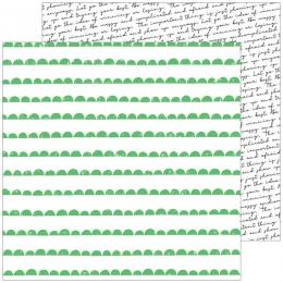 PROMO de -30% sur Papier imprimé A Case of the Blahs FLAWESOME Pinkfresh Studio