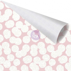 PROMO de -30% sur Papier imprimé Amelia Rose DOTTY Prima Marketing