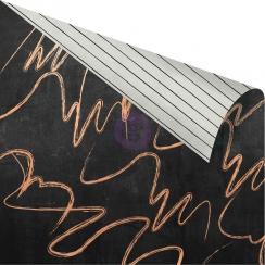 Papier imprimé Amelia Rose LOVELY SCRIBBLES