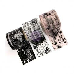 Set de masking tapes LOVELY NOTE