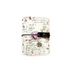 Traveler's journal taille Passport MINTY DREAMS