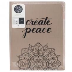 Pochette de rangement pour matériel de lettering Kelly Creates