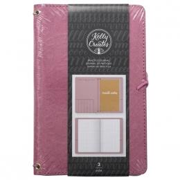 Carnet pour lettering Kelly Creates PURPLE par American Crafts. Scrapbooking et loisirs créatifs. Livraison rapide et cadeau ...