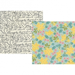 PROMO de -30% sur Papier imprimé I Am SIMPLY ME Simple Stories