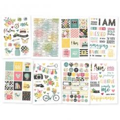Stickers I AM