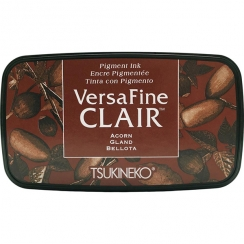 Encre Versafine Clair ACORN