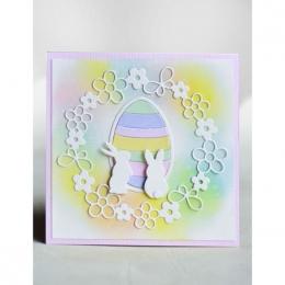 Parfait pour créer : Outils de découpe LITTLE RABBITS par Poppy Stamps. Livraison rapide et cadeau dans chaque commande.