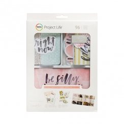 Kit de cartes Project Life INSPIRE