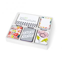 Kit de cartes Project Life CORE KIT SEPTEMBER SKIES